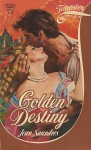 Golden Destiny - Jean Saunders