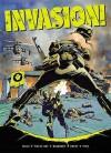 Invasion! - Gerry Finley-Day, Pat Mills, Eric Bradbury, Mike Dorery, Carlos Pino