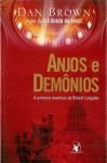 Anjos e Demônios - Dan Brown, Maria Luiza Newlands