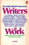 Writers at Work: The Paris Review Interviews, First Series - Malcolm Cowley