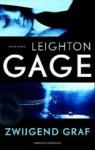 Zwijgend graf - Leighton Gage