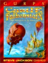 Gurps Castle Falkenstein: High Adventure in the Steam Age - Phil Masters
