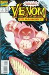 Venom: the Madness #1 - Ann Nocenti, John Beatty, Kelley Jones, Richard Starkings, Tom Smith