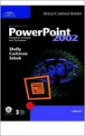 Microsoft Power Point 2002 Complete Concepts And Techniques - Gary B. Shelly, Thomas J. Cashman, Susan L. Sebok