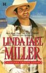 Logan (Montana Creeds #1) - Linda Lael Miller