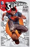 Superman Año Cero - Scott Lobdell, Grant Morrison, Sholly Fisch, Tom DeFalco, Ben Oliver, Cafu, Cully Hamner, Kenneth Rockafort, Mahmud A. Asrar