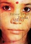 Źródła miłości - Kishwar Desai