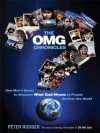 The OMG Chronicles: One Man's Quest to Discover What God Means to People All Over the World - Peter Rodger