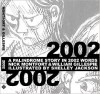 2002: A Palindrome Story In 2002 Words - Nick Montfort, William Gillespie, Shelley Jackson
