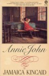 Annie John - Jamaica Kincaid