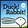 Duck! Rabbit! (nook kids ) - Amy Krouse Rosenthal, Tom Lichtenheld