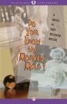 Do You Know the Monkey Man?: A Novel - Dori Hillestad Butler