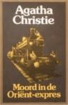 Moord in de Oriënt-Expres - J. Rijman, Agatha Christie