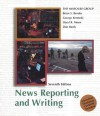 News Reporting and Writing, 7th Edition & Journalism Simulation CD-ROM - Brian S. Brooks, George Kennedy