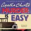 Murder is Easy (Audio) - Hugh Fraser, Agatha Christie