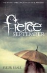 Fierce September - Fleur Beale