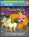 Learn Hebrew Through Fairy Tales Cinderella Level 1 (Foreign Language Through Fairy Tales) (Foreign Language Through Fairy Tales) - David Burke