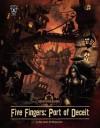 Five Fingers: Port of Deceit (Iron Kingdoms) - Douglas Seacat