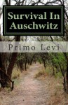Survival In Auschwitz - Primo Levi