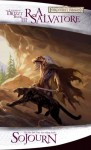 Sojourn (Forgotten Realms: Dark Elf Trilogy, #3; Legend of Drizzt, #3) - R.A. Salvatore