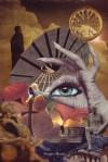 Aperture Mirror - Douglas Blazek