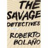 Savage Detectives (Audio) - Roberto Bolaño, Eddie Lopez