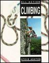 Climbing - Steve Ashton
