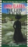 Lady In Black - Anna Clarke