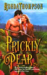 Prickly Pear - Ronda Thompson