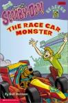 The Race Car Monster - Gail Herman, Duendes del Sur