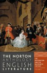 The Norton Anthology of English Literature (Ninth Edition) (Vol. C) - Stephen Greenblatt, Carol T. Christ, Alfred David, Barbara K. Lewalski, Lawrence Lipking, George M. Logan, Deidre Shauna Lynch, Katharine Eisaman Maus, James Noggle, Jahan Ramazani, Catherine Robson, James Simpson, Jon Stallworthy, Jack Stillinger, M.H. Abrams