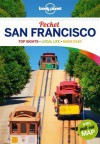 Lonely Planet Pocket San Francisco - Alison Bing