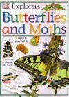 Butterflies and Moths - John Feltwell