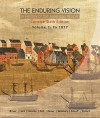 The Enduring Vision: A History of the American People, Volume 1: To 1877, Concise - Paul S. Boyer, Joseph F. Kett, Clifford Clark, Sandra Hawley