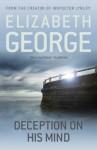 Deception on his Mind (Inspector Lynley) - Elizabeth George