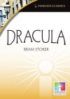 Dracula Interactive Whiteboard Resource - Saddleback Educational Publishing, Saddleback Interactive, Saddleback Educational Publishing