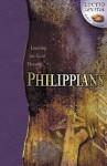 Listening for God Through Philippians - Tim Green