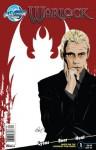 Warlock #1 - Nick Lyons