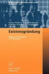 Existenzgrundung: Rahmenbedingungen Und Strategien - Harald Herrmann, Günter Buttler