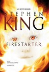 Firestarter [With Earbuds] (Preloaded Digital Audio Player) - Dennis Boutsikaris, Stephen King