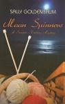 Moon Spinners - Sally Goldenbaum