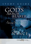 God's Armorbearer Study Guide - Terry Nance