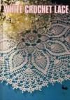 White Crochet Lace - Ondori