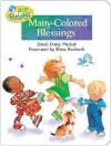 Many-Colored Blessings - Dandi Daley Mackall