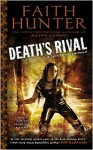 Death's Rival  - Faith Hunter