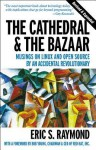 The Cathedral & the Bazaar: Musings on Linux and Open Source by an Accidental Revolutionary - Eric S Raymond