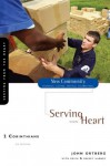 2 Corinthians: Serving from the Heart (New Community Bible Study Series) - John Ortberg, Kevin & Sherry Harney, Sherry Harney