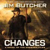 Changes: The Dresden Files, Book 12 - Jim Butcher