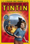 The Adventures of Tintin: Danger At Sea: Colour First Reader - Kirsten Mayer