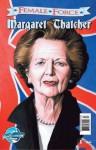 Female Force: Margaret Thatcher - John Blundell
